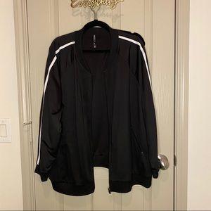 Torrid active track jacket 4x